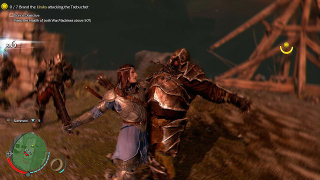 Giant Bomb: Quick Look: Middle-earth: Shadow of Mordor: The Bright Lord
