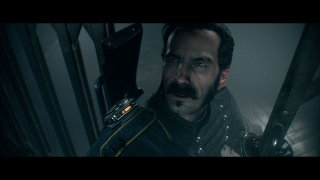 Giant Bomb: Quick Look: The Order: 1886