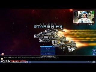 Angry Joe Show: AngryJoe SM's Starships - First Impressions