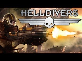 Angry Joe Show: Helldivers - Angry Impressions