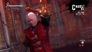Giant Bomb: Quick Look: DmC Devil May Cry: Definitive Edition