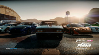 Giant Bomb: Quick Look: Forza Horizon 2 Presents Fast & Furious
