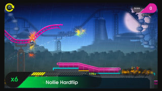 Giant Bomb: Quick Look: OlliOlli 2: Welcome to OlliWood
