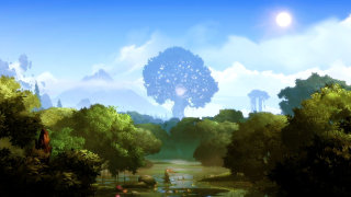 Giant Bomb: Quick Look: Ori and the Blind Forest