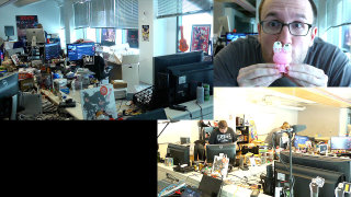 Giant Bomb: Spring Cleaning 2015