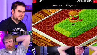 Giant Bomb: The Old Games Show: 03/26/2015