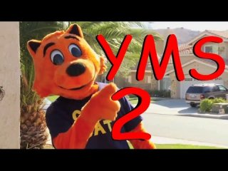Your Movie Sucks: Cool Cat Saves the Kids (Part 2 of 2)