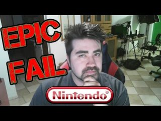 Angry Joe Show: Final Nintendo! - Anti-Youtuber Policies