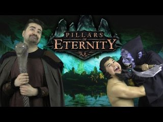 Angry Joe Show: Pillars of Eternity
