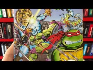 James & Mike Mondays: Teenage Mutant Ninja Turtles III: The Manhattan Project (NES Video Game)