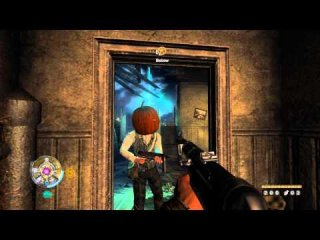 Accursed Farms: Ross's Game Dungeon: Wolfenstein