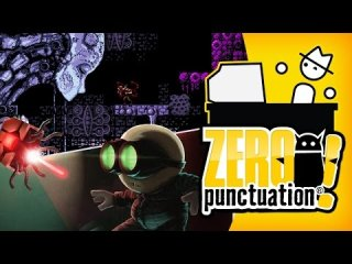 Zero Punctuation: Axiom Verge & Stealth Inc 2
