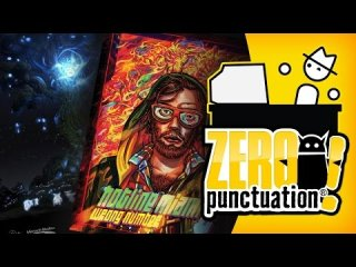 Zero Punctuation: Hotline Miami 2: Wrong Number & Ori and the Blind Forest
