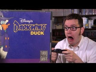 Angry Video Game Nerd: Darkwing Duck - Turbografx 16 - Episode 135
