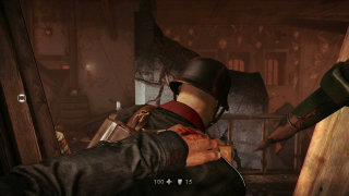 Giant Bomb: Quick Look: Wolfenstein: The Old Blood