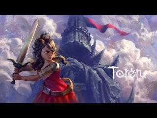 Mike Matei: Toren (PC, PlayStation 4) Mike & Ryan - Talk About Games