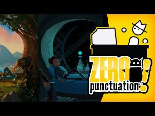 Zero Punctuation: Broken Age: Act 2