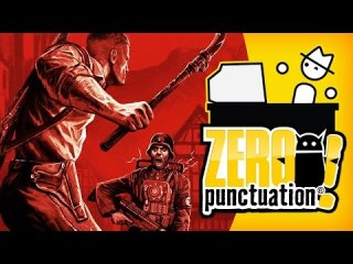 Zero Punctuation: Wolfenstein: The Old Blood