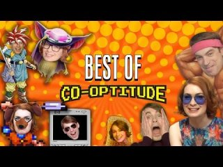 Co-Optitude: Best of Co-Optitude Season 2! Let's Play!