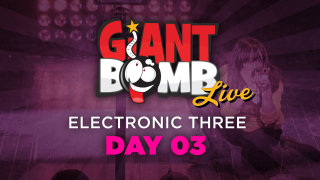 Giant Bomb: Giant Bomb LIVE! at E3 2015: Day 03