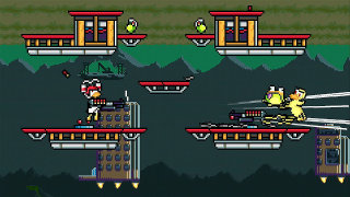 Giant Bomb: Quick Look: Duck Game