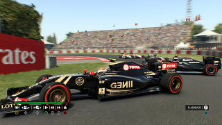 Giant Bomb: Quick Look: F1 2015