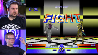 Giant Bomb: Ranking of Fighters 01: Battle Arena Toshinden 3