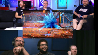 Giant Bomb: Us vs. Them: Rocket League