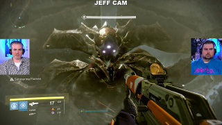 Giant Bomb: Destiny: The King's Fall Raid - Part 03