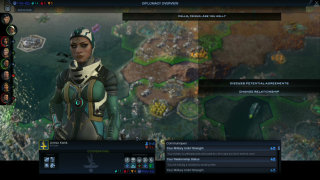 Giant Bomb: Quick Look: Civilization: Beyond Earth - Rising Tide