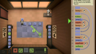 Giant Bomb: Quick Look: Human Resource Machine