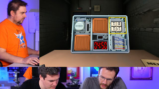 Giant Bomb: Quick Look: Keep Talking and Nobody Explodes