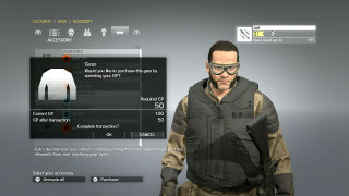 Giant Bomb: Quick Look: Metal Gear Online
