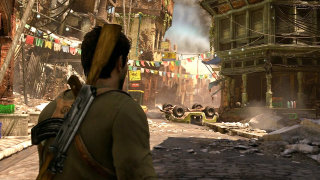 Giant Bomb: Quick Look: Uncharted: The Nathan Drake Collection