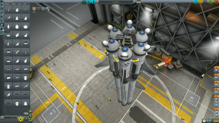 Giant Bomb: Kerbal: Project B.E.A.S.T - Part 01