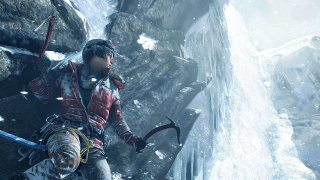 Giant Bomb: Quick Look: Rise of the Tomb Raider