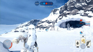Giant Bomb: Quick Look: Star Wars: Battlefront