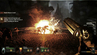 Giant Bomb: Quick Look: Warhammer: End Times - Vermintide