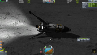 Giant Bomb: Kerbal: Project B.E.A.S.T - Part 07