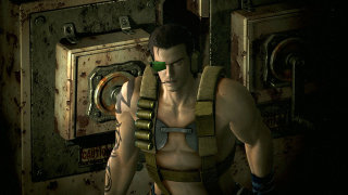 Giant Bomb: Quick Look: Resident Evil 0 HD Remaster