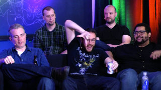 Giant Bomb: Giant Bomb LIVE! at E3 2015: Day 01 [Staff Impressions]