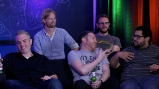 Giant Bomb: Giant Bomb LIVE! at E3 2016: Day 03 [Staff Impressions]