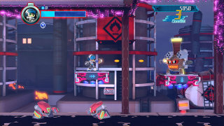 Giant Bomb: Quick Look: Mighty No. 9