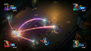 Giant Bomb: Quick Look: Ghostbusters