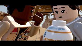 Giant Bomb: Quick Look: LEGO Star Wars: The Force Awakens