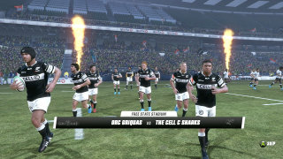 Giant Bomb: Quick Look: Rugby Challenge 3