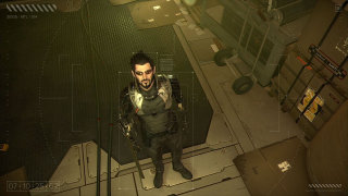 Giant Bomb: Unfinished EX: Deus Ex: Mankind Divided 07/14/2016