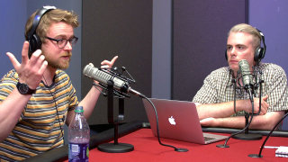 Giant Bomb: Giant Bombcast 441: Mr. Eyeballs' Booger Sugar