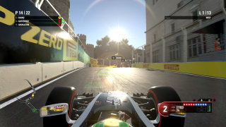 Giant Bomb: Quick Look: F1 2016