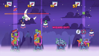 Giant Bomb: Quick Look: Tricky Towers